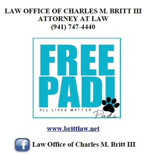 Law Office of Charles M Britt III