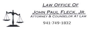 Law Office of John Paul Fleck Jr.