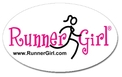 cool RunnerGirl gifts